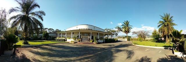 Hotel Tanganyika