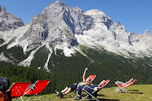 Monte Civetta, Alleghe, Italy