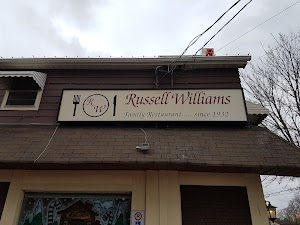 Russell Williams Family Restaurant