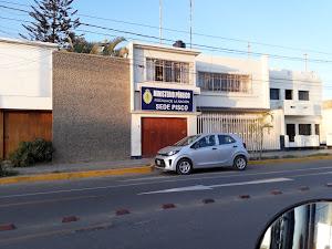 Ministerio Publico 0