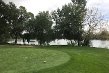 Eagle Trace Golf Club, Broomfield, United States