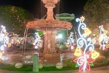 Guayama Town Plaza, Guayama, Puerto Rico