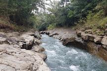 Los Cangilones de Gualaca, Gualaca, Panama