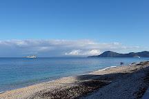 Spiaggia delle Ghiaie, Portoferraio, Italy