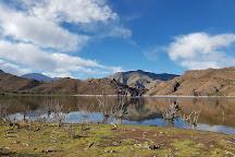 Laguna de Brealito, Seclantas, Argentina