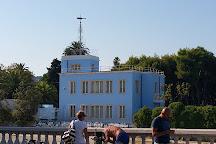 Palazzina Azzurra, San Benedetto Del Tronto, Italy