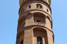Jardines de la Torre de Les Aigues, Barcelona, Spain