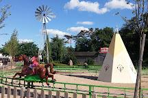 The Parc des Combes, Le Creusot, France