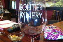 Boutier Winery & Inn, Danielsville, United States