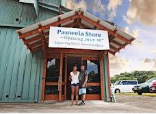 Pauwela Store maui hawaii
