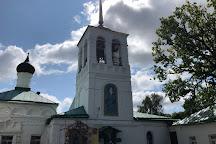 Galeyskaya Church of St. Nicholas, Vladimir, Russia