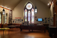 Howard County Historical Society Museum, Ellicott City, United States