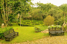 Else Kientzler Botanical Garden, Sarchi, Costa Rica