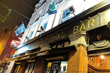The International Bar, Dublin, Ireland
