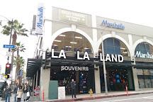 La La Land, Los Angeles, United States