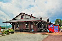 Meyersdale Area Historical Society, Meyersdale, United States