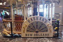 Harrah's Casino New Orleans, New Orleans, United States