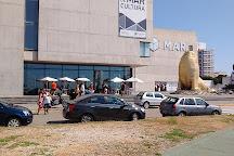 Museo MAR, Mar del Plata, Argentina