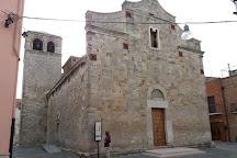 Chiesa di San Basilio Magno, Troia, Italy