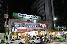 Feira de Artesanato da Pajucara, Maceio, Brazil