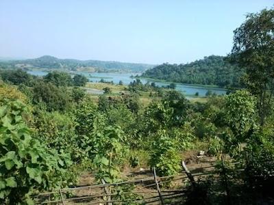 Vishal Khadi Eco Campsite