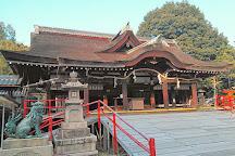 Domyojitenmangu, Fujiidera, Japan