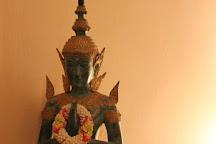 Nam Jai - Traditional Thai & Indian Massage, Prague, Czech Republic