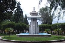 Sagrado Corazon de Jesus, Durango, Mexico