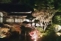 Hodosan, Nagatoro-machi, Japan