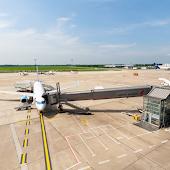 Аэропорт  станции  Bremen Airport