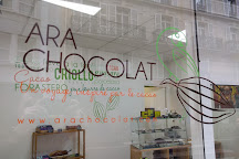 Ara Chocolat, Paris, France