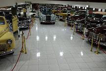 Hollywood Dream Cars, Gramado, Brazil