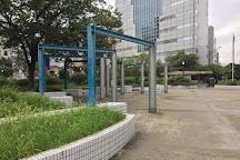 Kyobashi Park, Osaka, Japan