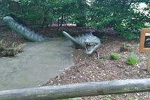 Dinosaur Adventure, Weston Longville, United Kingdom