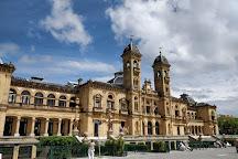 Palacio Goikoa, San Sebastian - Donostia, Spain