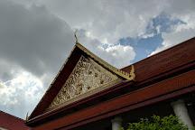 The National Museum Bangkok, Bangkok, Thailand
