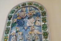 Chiesa Abbaziale di Santa Maria Assunta, La Spezia, Italy
