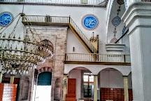 Atik Ali Pasa Mosque, Istanbul, Turkey