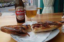 Cafe El Corb, Benicasim, Spain