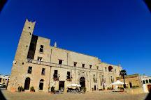 Centro Storico Medievale  di Specchia, Specchia, Italy