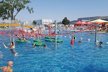 Relax Aqua & Spa, Trnava, Slovakia