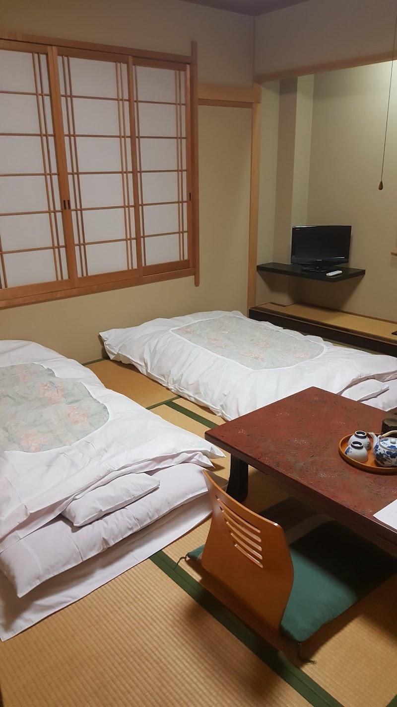 三田市 旅館