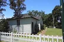 La Trobe's Cottage, Melbourne, Australia