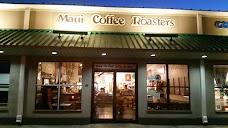 Maui Coffee Roasters maui hawaii