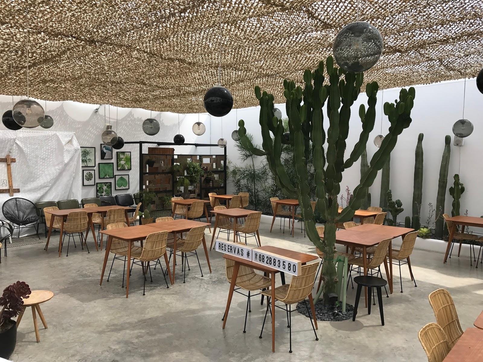 Restaurante Es Mares