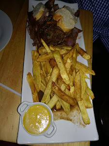 Wachaque Gastrobar 6