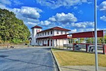 Bridgeport Railroad Depot Museum, Bridgeport, United States