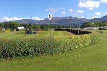 Ross Golf Club, Killarney, Ireland
