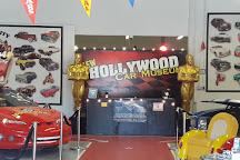 Hollywood Cars Museum, Las Vegas, United States