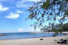 Narathat Beach, Narathiwat, Thailand